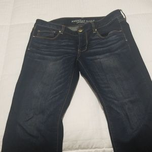 American Eagle jeans never worn